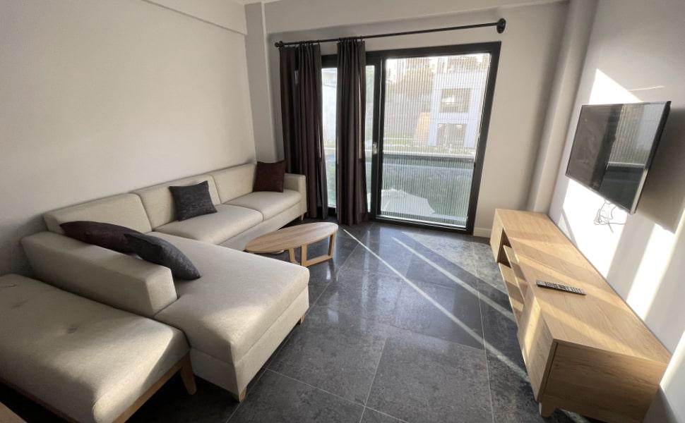 Inkaya Suites Rooms
