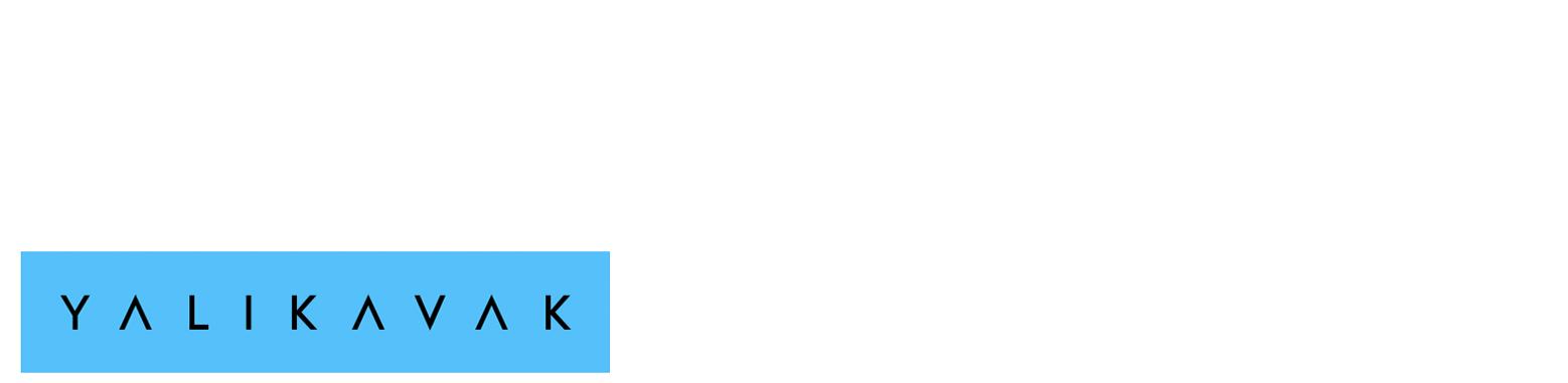 Inkaya Suites - Beyaz Logo